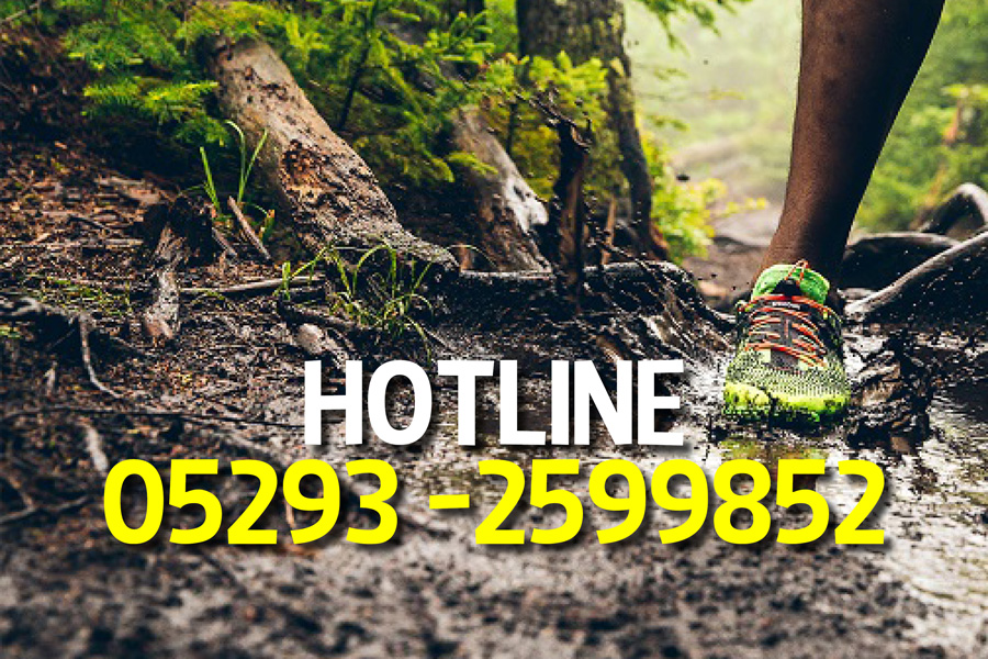 Notfall Hotline