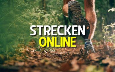 Strecken Online